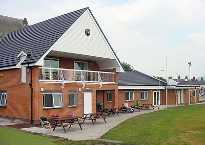 Congleton Cricket Club