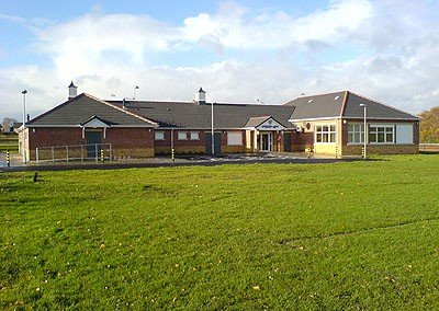 Grappenhall Sports Club Warrington